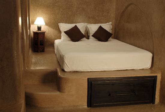 Riad Tawargit: Chambre 2
