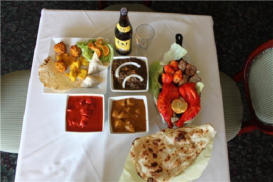 Natraj Cuisine of India