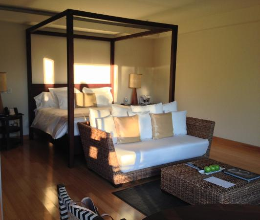 Blue Diamond Luxury Boutique Hotel: gorgeous room