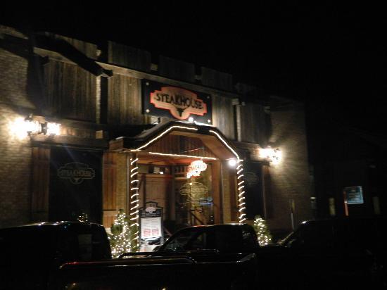 8th Street Steak House: 8th Street Steakhouse