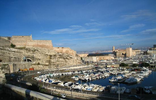 Les Chambres DHotes Du Port De Marseille BB  Voir Les Tarifs