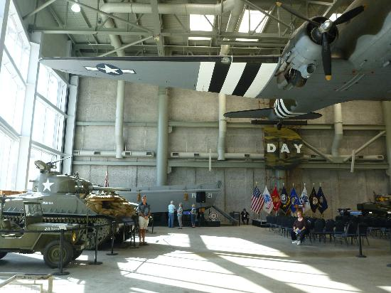 National wwii museum essay contest