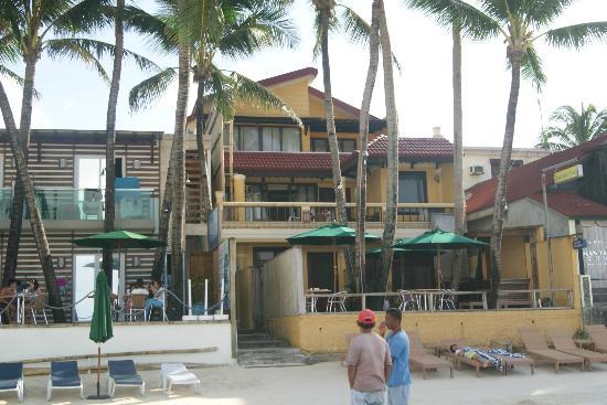 True Home Hotel, Boracay: True home hotel