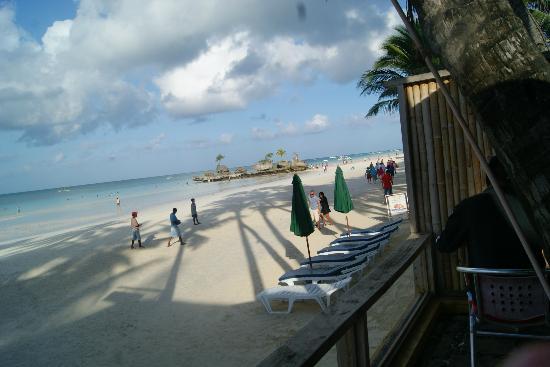 斯特兰德长滩岛酒店照片
