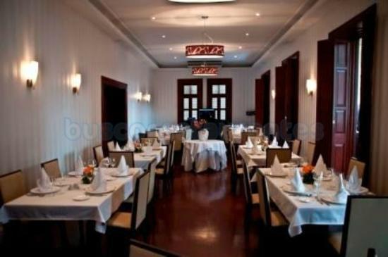 The Churchill Restaurante