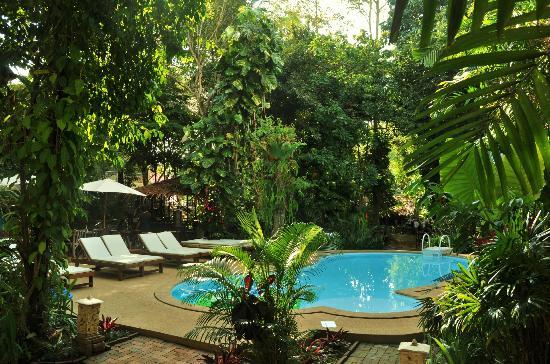 Aonang Tropical Resort: Pool