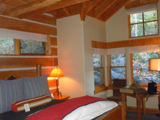 Sundance Resort: studio room