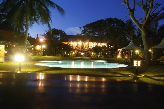Coco Beach Resort: Poolius Maximus