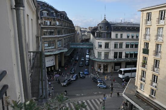 普拉西德酒店張圖片