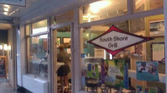South Shore Grill
