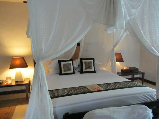 Barong Resort and Spa: Villa Suite with Pool