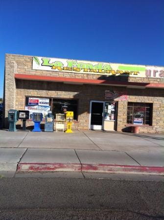 Best Western Deming Southwest Inn La Fonda Downtown