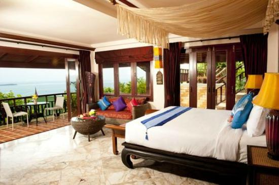 Sandalwood Luxury Villas: Plumeria Villa
