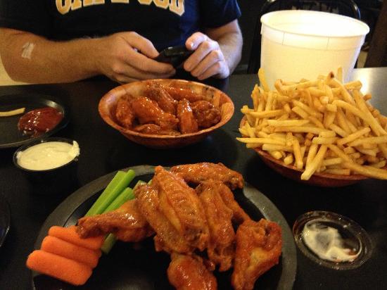 Good Date Restaurants Buffalo Ny