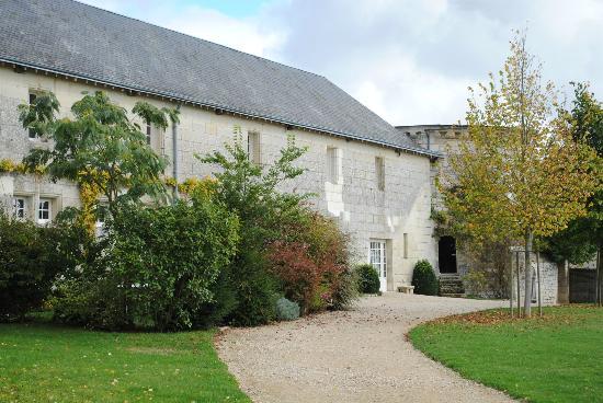 Chateau de la Motte : Outbuilding