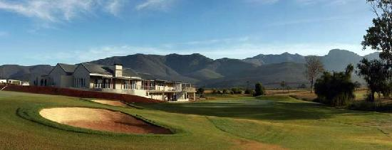 Robertson Golf Club