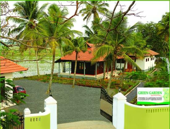 Photo of Green Garden Holiday Homes Kumarakom