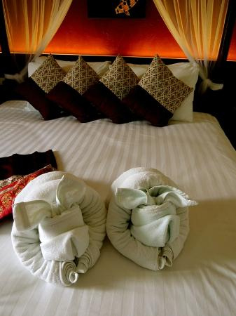 Dee Andaman Hotel: Bedroom
