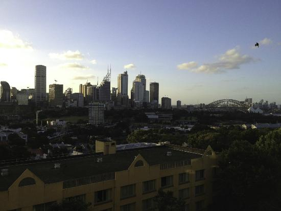 Mercure Sydney Potts Point: room 605