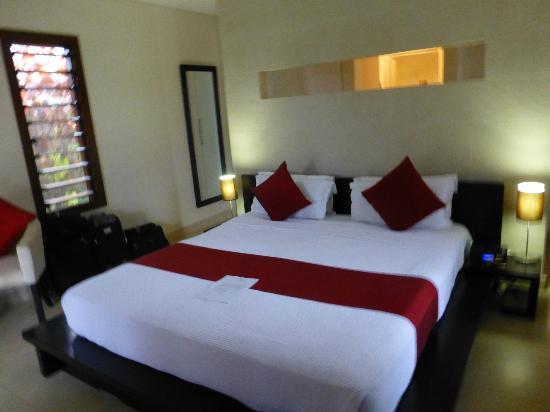 The Havannah, Vanuatu: Room