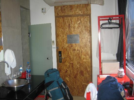 Lub d Bangkok Silom: Room
