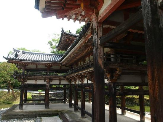 Uji, Japon : Bydoin Temple
