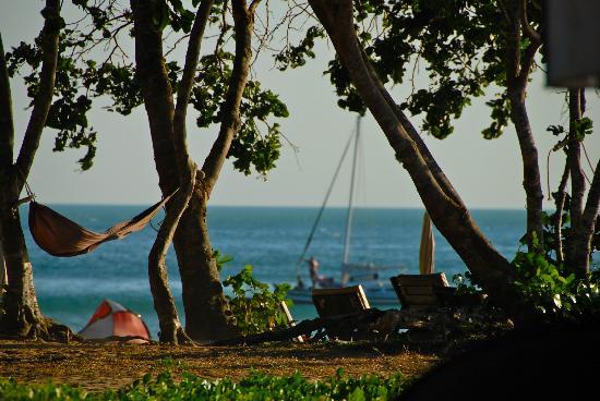 LaLaanta Hideaway Resort: relax