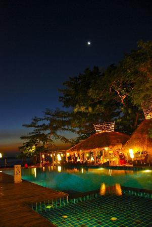 LaLaanta Hideaway Resort: paradise
