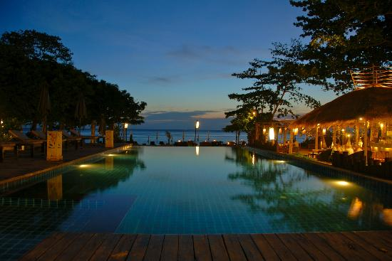 LaLaanta Hideaway Resort: the pool