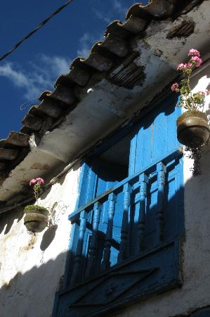 Samay Wasi Youth Hostels Cusco: .