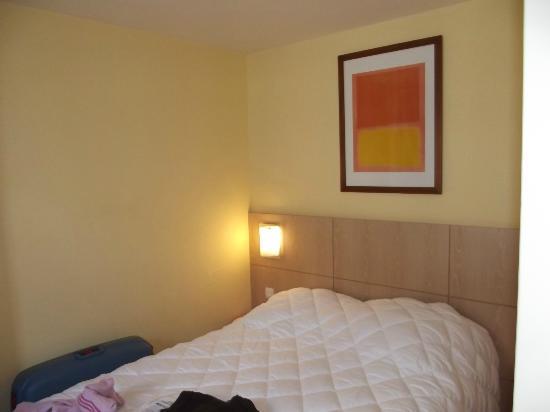 Pierre & Vacances Residence Le Moulin des Cordeliers: la chambre des parents