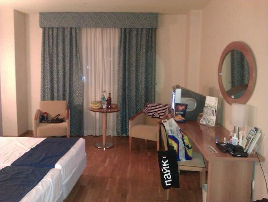 Holiday Inn Alicante - Playa de San Juan: room
