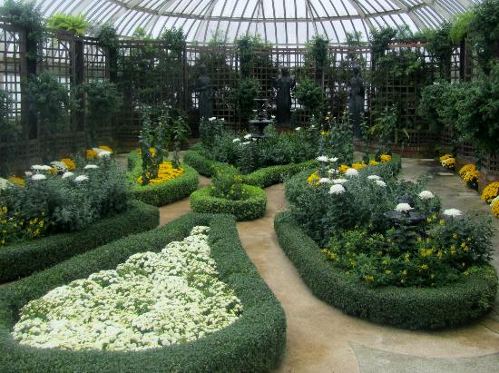 Phipps Conservatory: .