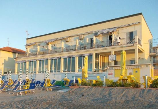 Hotel Vela Mare