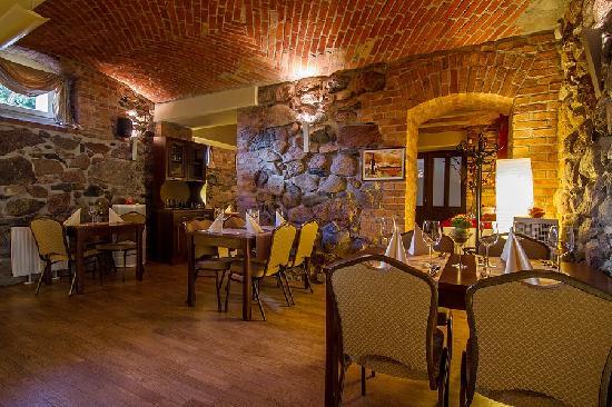 Restauracja Hotelu Masovia