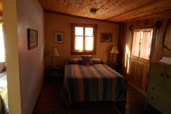 29 Palms Inn: Deuxième lit