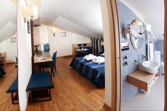 維吉里歐大酒店照片