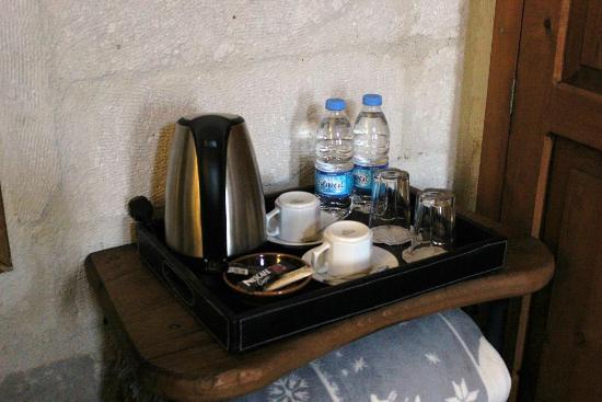 Terra Cave Hotel照片