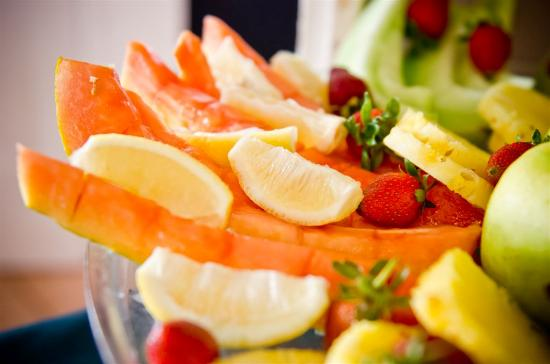 Trennerys Hotel : Yummy breakfast.
