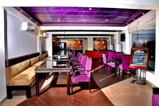 Restaurant Picture Of Dreamworld Resort Hotel Golf Course Karachi Tripadvisor