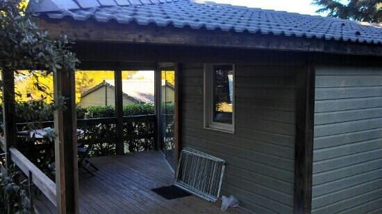 Résidence Les Pescalunes: Cottage n°21