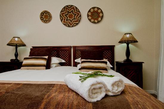 Amani Guest Lodge: Room 3 ~ Masai Mara