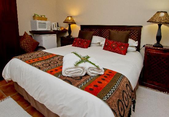 Amani Guest Lodge: Room 5 ~ Watamu