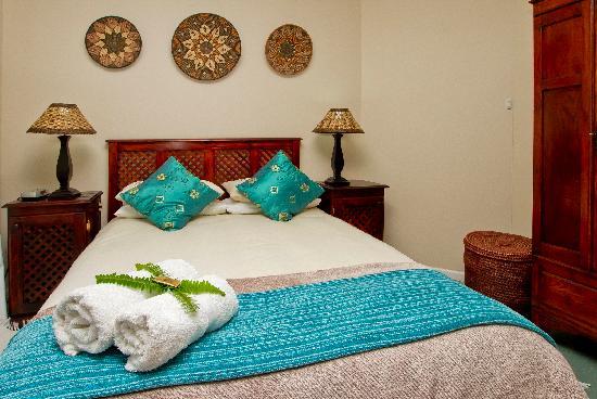 Amani Guest Lodge: Room 7 ~ Mombasa