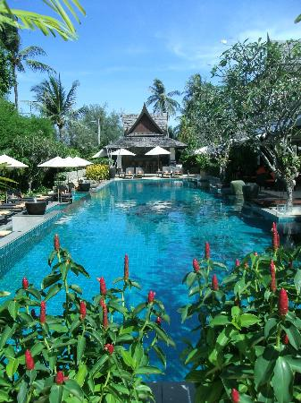 Ayara Hilltops Resort and Spa: Pool