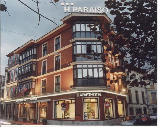Photo of Hotel Paraiso Llanes