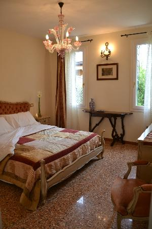 La Corte di Venezia: suite