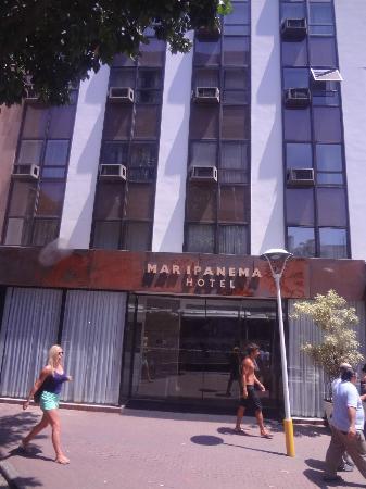 馬爾伊帕奈瑪酒店照片