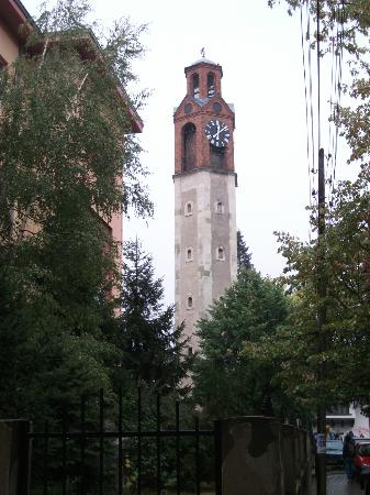 Clock Tower (Sahat Kulla)