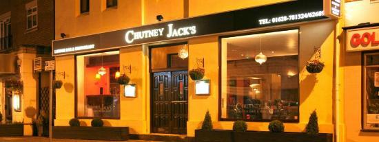 Chutney Jacks.